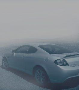 gray-car